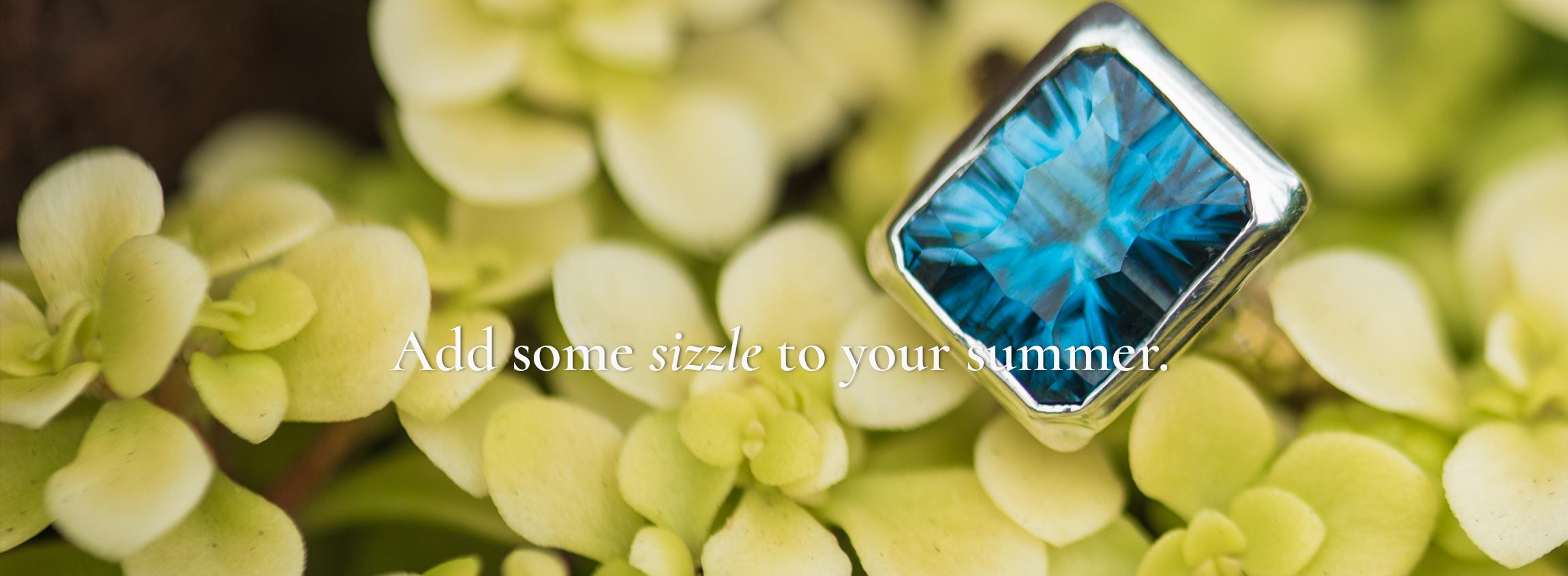 Grace Jewelers Summer Header